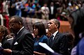 Obamas at church on Inauguration Day 2013.jpg