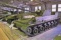 Obeikt 105 (SU-100P) Prototype Assault Gun (23770928798).jpg