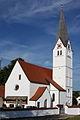 Oberlauterbach Pfarrkirche St. Andreas.JPG