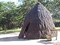 Oca dos Índios Kuikuros. Encontro Cultural Indígena, Fazenda Santa Luzia, Sales Oliveira - panoramio - MARCO AURÉLIO ESPARZ….jpg