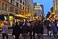 Occupy Portland, October 26 night march.jpg