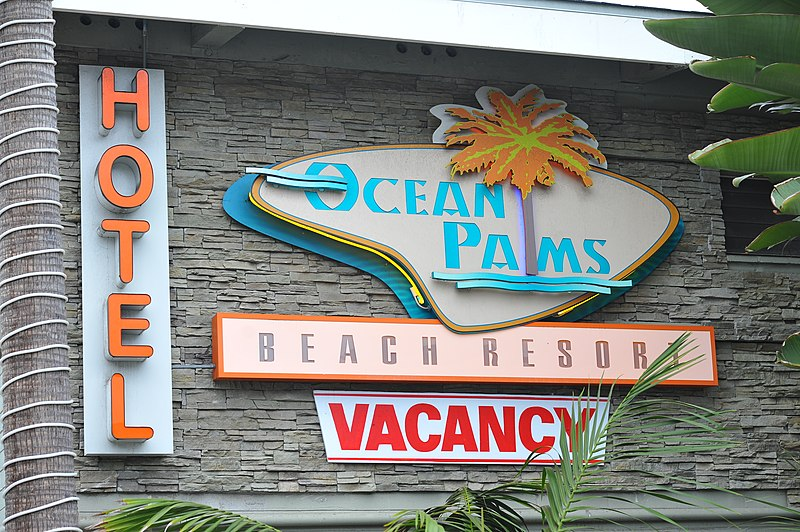 Ocean Palms Beach Resort Goa Tripadvisor