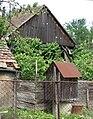 Ocna Sibiului, fântîna din gradina.jpg