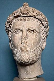 Exarch of Palmyra