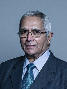 Official portrait of Lord Dholakia crop 2.jpg
