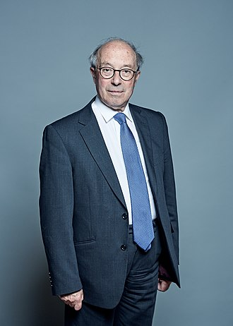 David Hope, Baron Hope of Craighead - Image: Official portrait of Lord Hope of Craighead
