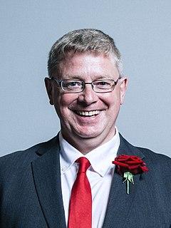 Martin Whitfield Scottish politician