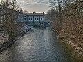 Olching, Elektrizitätswerk am Mühlbach.jpg