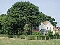 Old Hall Farm, Burstwick - geograph.org.uk - 209344.jpg