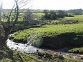 Old Mill Brook near Tyldesley - geograph.org.uk - 118693.jpg