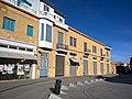 Old Nicosia marketplace street - panoramio.jpg