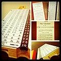 Old School Fine Calculator Computer (6023183882).jpg