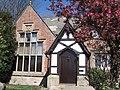 Old Schoolhouse, Storeton - geograph.org.uk - 405643.jpg
