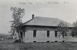 Sioux County, North Dakota U.S. county in North Dakota