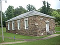 Old Stone Church, Ringgold (Catoosa County, Georgia).JPG