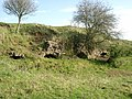 Old limekilns at Mosside - geograph.org.uk - 66405.jpg