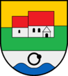 Coat of arms of Olderup