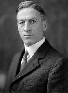 Ole J. Kvale American politician