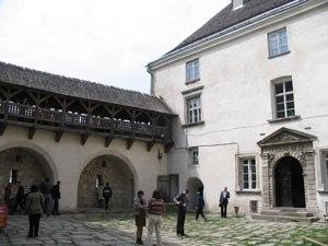 John III Sobieski - Olesko Castle, the birthplace of John Sobieski