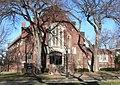 Omaha, Nebraska Westminster Presbyterian from S 1.JPG