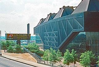 Omni Coliseum Arena in Georgia, United States