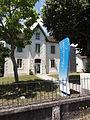 Onesse-et-Laharie (Landes) médiathèque.JPG
