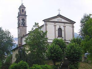 Fino del monte, Bergamo, Italy