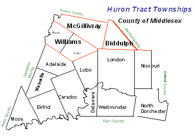 Ont Huron Middlesex All