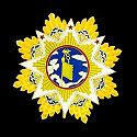 Order of the Cloud and Banner star