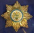Order of the Golden Grain 2nd class star (Republic of China) - Tallinn Museum of Orders.jpg