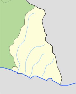 Насирваз на карте