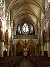 orgel st jozefkathedraal groningen
