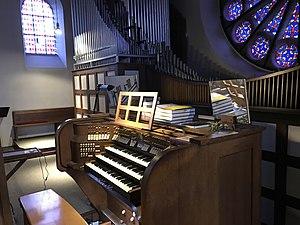 Orgelempore St. Konrad Münster.jpg
