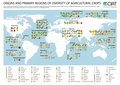 Origins and primary regions of diversity of selected major agricultural crops worldwide.pdf