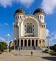 Orthodox Cathedral in Arad (30103660291).jpg