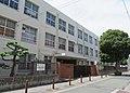 Osaka City Taisho Chuo junior high school.jpg