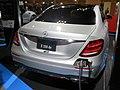 Osaka Motor Show 2019 (269) - Mercedes-Benz E 350 de AVANTGARDE Sports (W213).jpg
