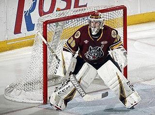 Oscar Dansk Swedish ice hockey player