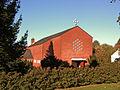 Osterode Kirche Martin SW.jpg