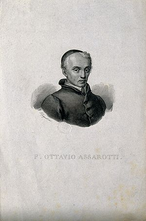 Ottavio Assarotti - Ottavio Assarotti