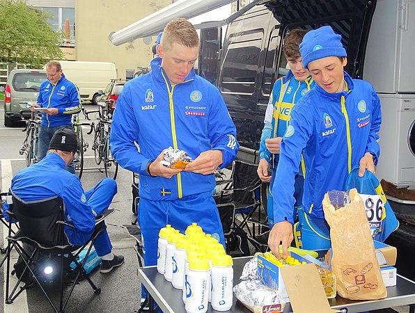 Oudenaarde - Ronde van Vlaanderen Beloften, 11 april 2015 (A34).JPG