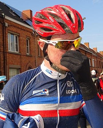 Oudenaarde - Ronde van Vlaanderen Beloften, 11 april 2015 (D17).JPG