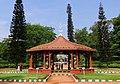 Outdoor India Bangalore Gazebo Canopy Garden (48186334191).jpg