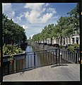 Overzicht Haven, vanaf de Uiterste brug - Gouda - 20359146 - RCE.jpg