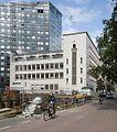 Overzicht van de linker zijgevel - Rotterdam - 20422724 - RCE.jpg