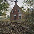 Overzicht woonhuis van de kop-hals-romp boerderij - Tinallinge - 20380664 - RCE.jpg
