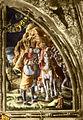 Ovetari, san cristorforo 02, San Cristoforo e il re dei demoni di Ansuino da Forlì (attr.).jpg