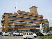 Oyabe City Hall.jpg