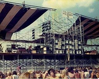 Ozark Music Festival 1974 rock music festival in Missouri