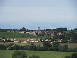 Péronne (Saône-et-Loire) (Plan Large).jpg